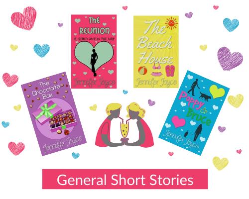 General Short Stories by Jennifer Joyce