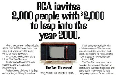 RCA - The Two Thousand