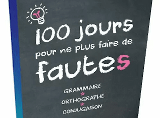 كتاب 100 يوم للقضاء على أخطائك في الفرنسية pdf