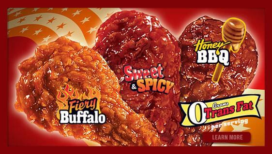Kentucky Fried Chicken Yum Brand
