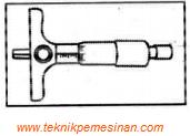 micrometer kedalaman