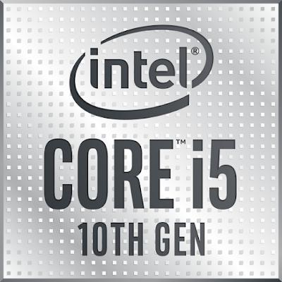 Core i5-1035G1