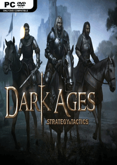 Strategy and Tactics Dark Ages Full PC Game Free Download- Skidrow