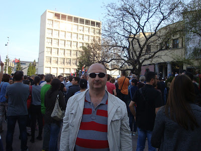 Dr Ivkovic