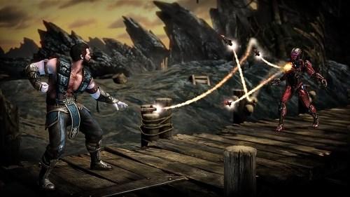 Mortal Kombat XL Free