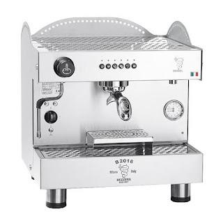 Máy pha cà phê BEZZERA B2016