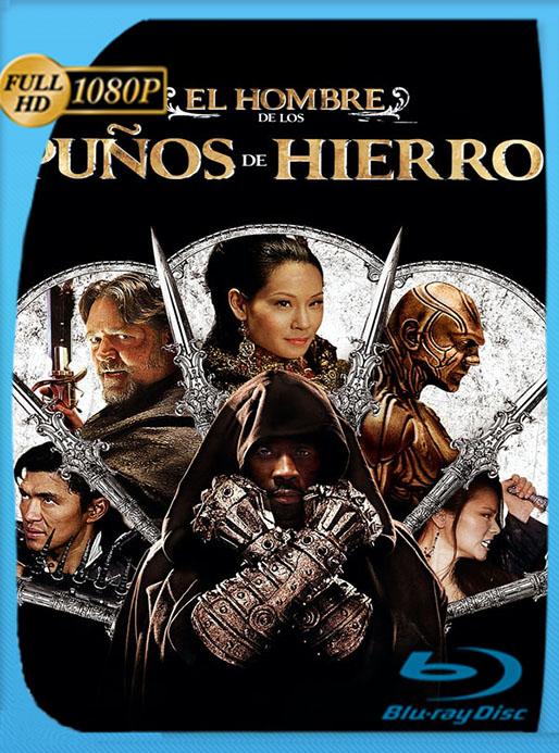 El hombre con los puños de hierro (2012) BRRIP 1080p Latino [GoogleDrive]  Tomyly