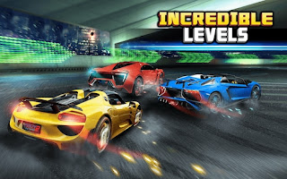 Crazy for Speed 2.Mod Apk (Unlimited Money)