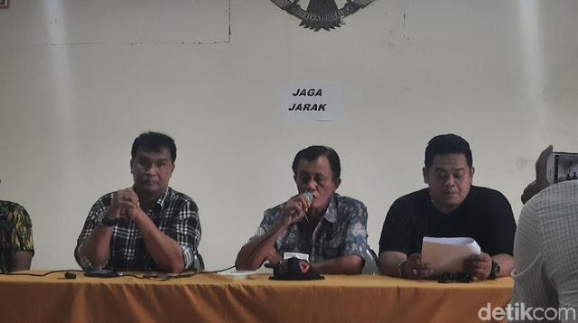 11 Pengurus Kecamatan Golkar Sleman Mengundurkan Diri Jelang Musda