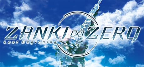 [2019][Spike Chunsoft] Zanki Zero: Last Beginning