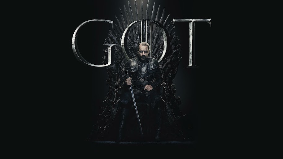 Ser Jorah Mormont Game Of Thrones Season 8 4k Wallpaper 25