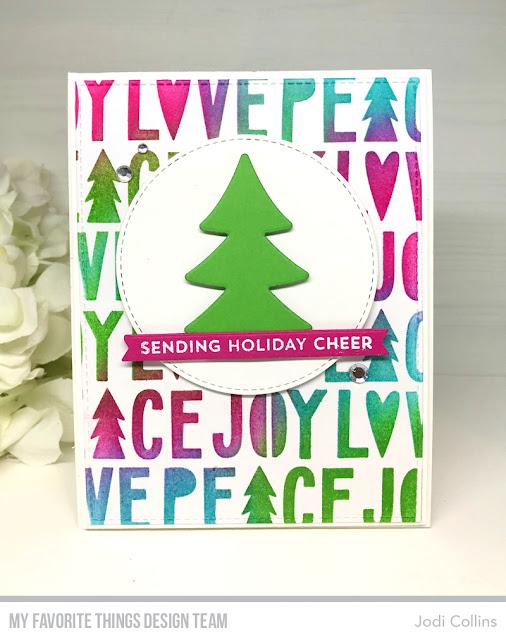mft Peace, Love, and Joy Stencil에 대한 이미지 검색결과
