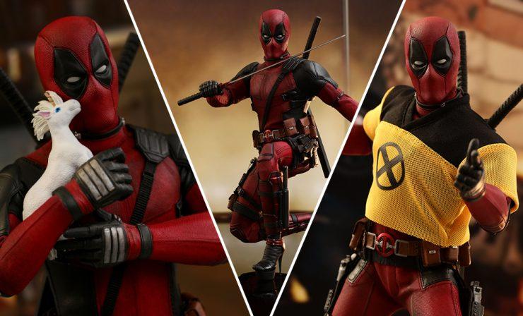 Ini 8 Game Superhero Marvel Terbaik yang Bisa Dimainkan
