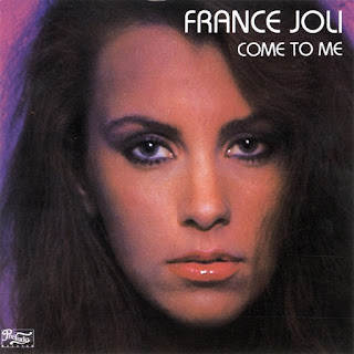 Come to Me by France Joli (1979)