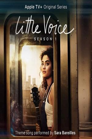 Little Voice Season 1 English Download 480p 720p All Episodes WEBRip