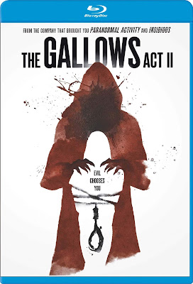 The Gallows Act II [2019] [BD25] [Latino]