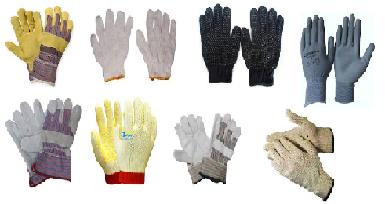 Alat Pelindung Diri [K3] Keselamatan Kerja Alat Pelindung Tangan