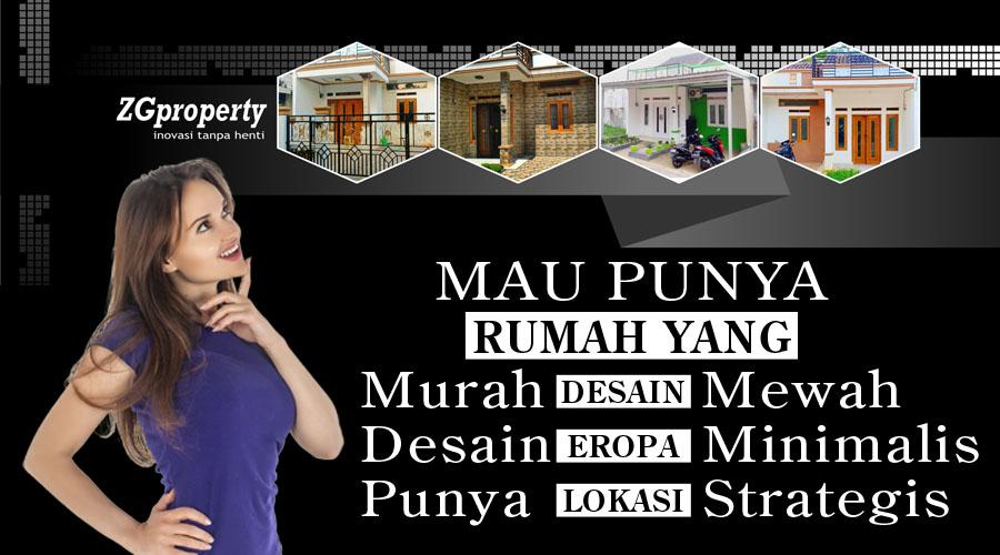 Promo Jual Rumah Di Nanggerang