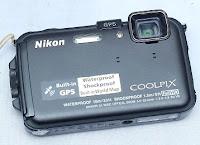 Jual Nikon Coolpix AW100 Bekas