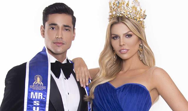 Miss y Míster Supranational Venezuela 2021