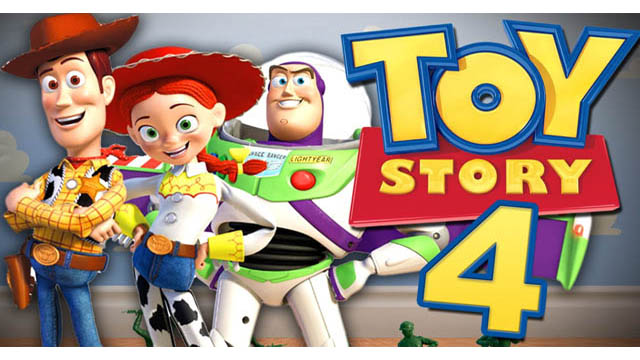 Toy Story 4 (2019) English Movie
