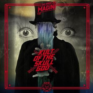"Το album των Kult Of The Skull God ""The Great Magini"""