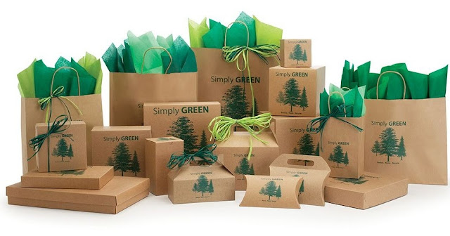 Do you ever hear Sustainable cosmetics with sustainable packaging boxes