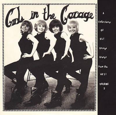 Girls in the Garage Vol 1-6