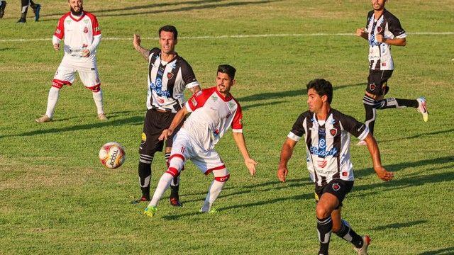 Fora de casa, Botafogo-PB conquista a primeira vitória na Série C