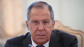 El canciller ruso Serguéi Lavrov realizará una visita a Corea del Norte