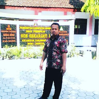 Try Out Online SD Kelas 6 USBN Bahasa Indonesia Tahun 2019/2020 SDN Sekarjati 1 Kecamatan Karanganyar (Paket 2)