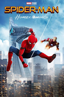 MOVIE REVIEW MCU RANKINGS SPIDERMAN HOMECOMING