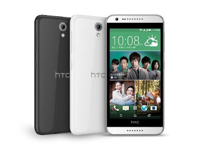 HTC Desire 620G dual sim Specifications - Inetversal