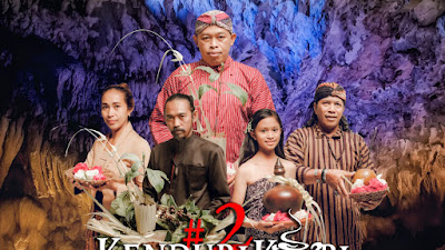 Kenduri Kopi #2 Simbol Rasa Syukur Warga Purworejo, Setelah Musim Panen Kopi