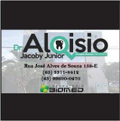 CONSULTÓRIO ODONTOLOGICO DR ALOISIO JACOBY JÚNIOR