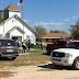 Man Walks Into Texas Church, Kills 20