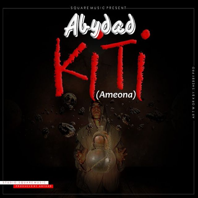Abydad – Kiti (Audio) MP3 Download