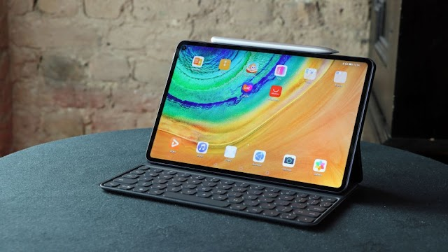 Mobile Phones: Huawei's new MatePad Pro announced - but is it really an iPad Pro competitor?