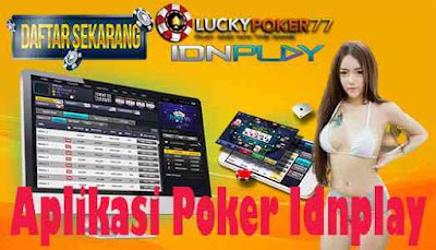 Aplikasi Poker Idnplay