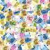 Roulatie bankbiljetten sterk gedaald