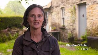 Phoebe O'Brien