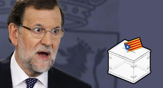 """Carlos Elordi: """"Rajoy nos lleva a todos al desastre"""""""