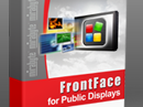 FrontFace for Public Displays 3.9.0 Free Download
