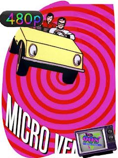 Micro Ventures Temporada 1 [480p] Latino [GoogleDrive] SilvestreHD