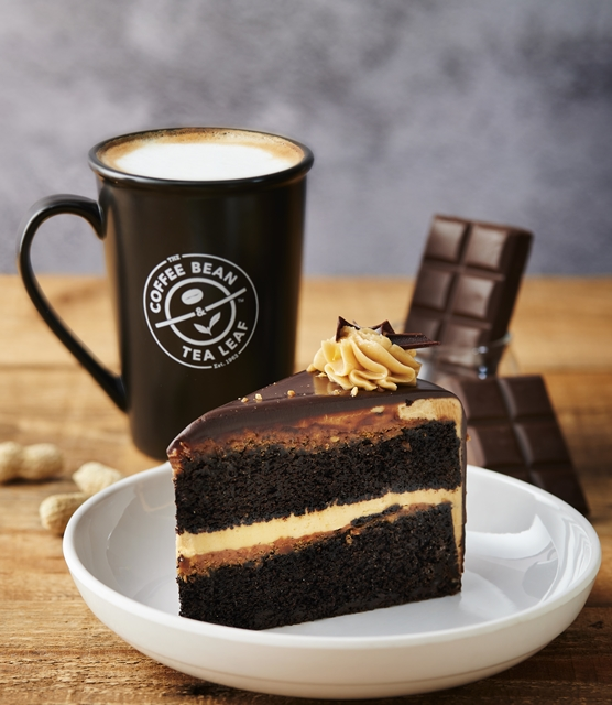 The Coffee Bean & Tea Leaf, CB&TL, Ramadan New Treats, CB&TL Ramadan Menu, Ramadan, Food