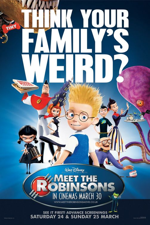 watch meet the robinsons online free alluc