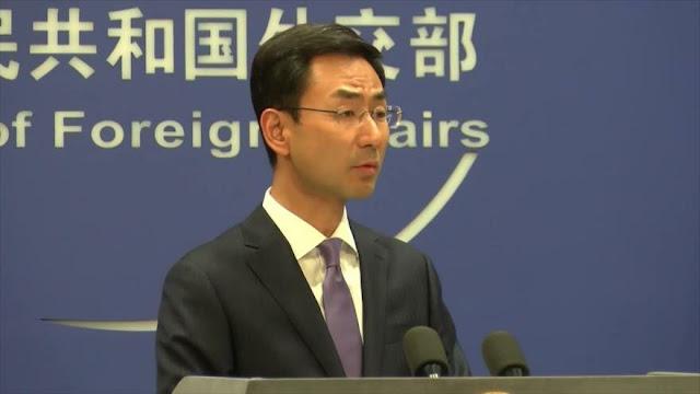 China pide implementación de pacto nuclear para zanjar tensiones