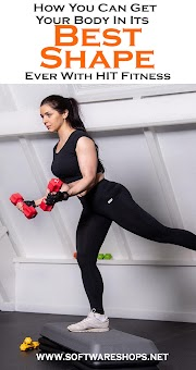 How You Can Get Your Body In Its Best Shape Ever With HIT Fitness