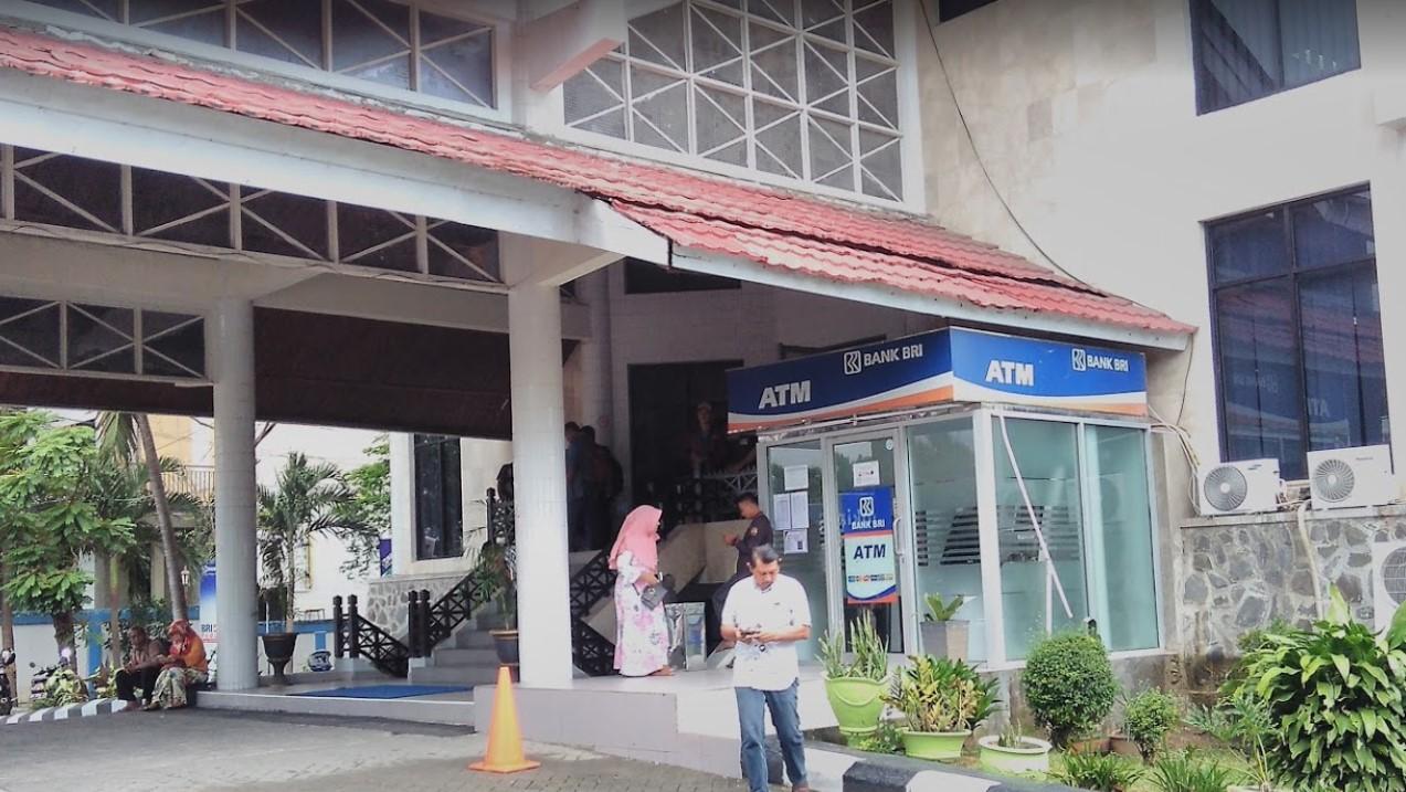 Alamat Kantor Bank Bri Kc Gorontalo Alamat Kantor Bank