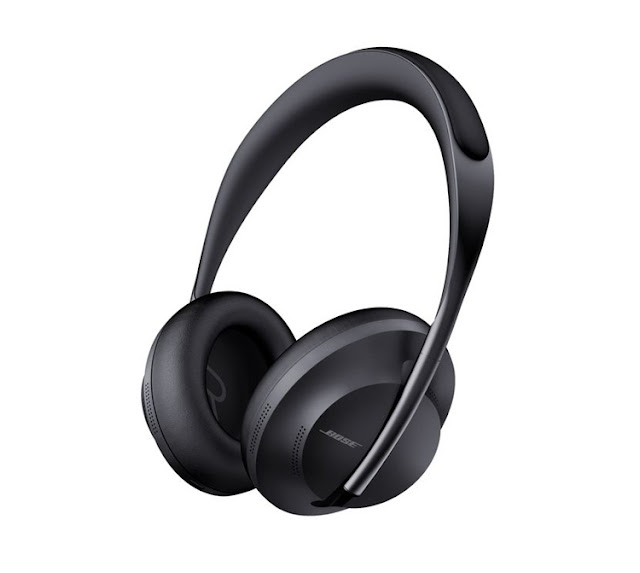 Bose introduced the Noise Canceling Headphones 700 noise-canceling headphones.
